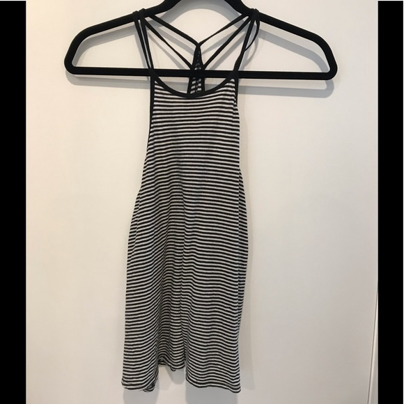 2/$15 Hollister Tank Top Striped